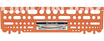 Полка для инструмента 62,5 см оранжевая STELS 90715 (002)