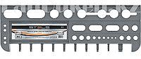 Полка для инструмента 47,5 см серая STELS 90717 (002)