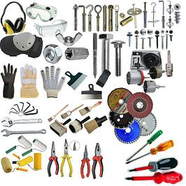 Расходные материалы и Инструменты