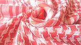 Арафатка (Бело-красная), фото 2