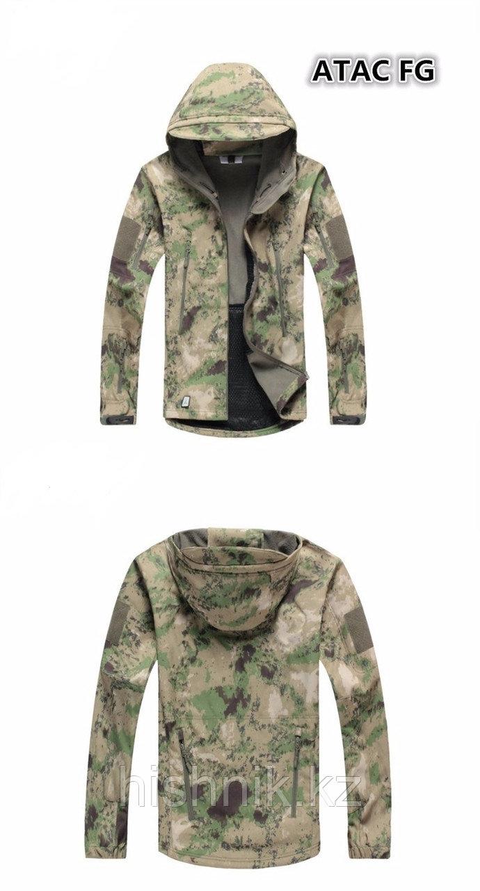 Куртка Soft Shell  ATAC FG