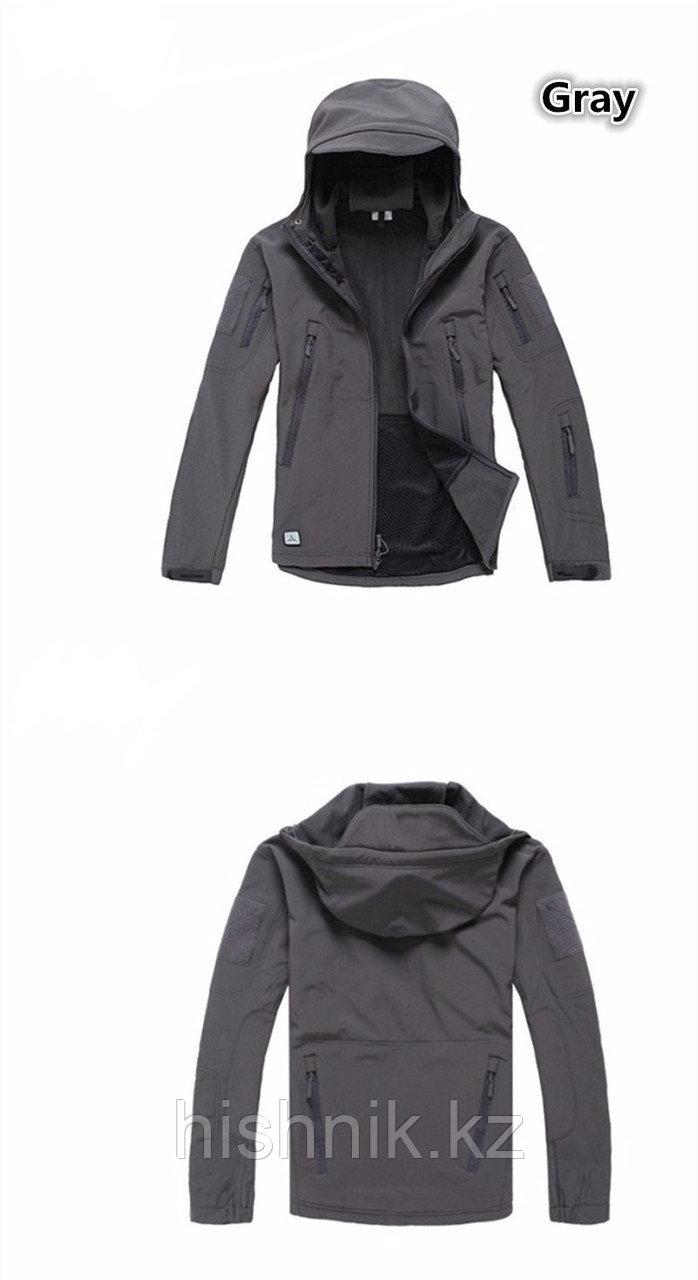 Куртка Soft Shell  GRAI