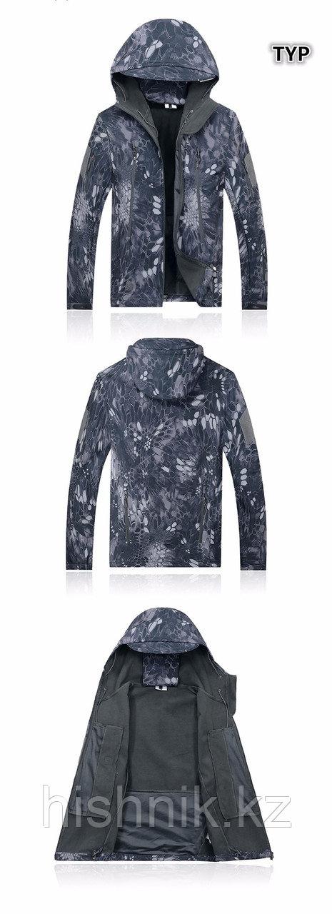 Куртка Soft Shell  TYP