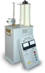 АИД-60П Вулкан-М - аппарат испытания и прожига диэлектриков (снят с производства)