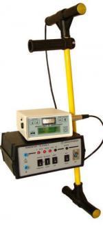 Поиск-310Д-2М комплект с генератором ГК-310А-2 - трассодефектоискатель