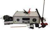 КП-500 - комплект поисковый