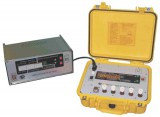 БСЗ-010-1 - электронный микроомметр (снят с производства)