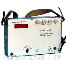 ПТФ-1 - цифровой миллиомметр