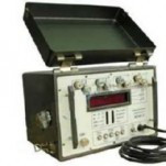 МЭН-3 - микроомметр энергетика