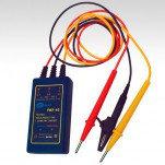 TKF-10 - указатель правильности чередования фаз и перекоса фаз по напряжению (снят с производства)