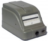 С196 - киловольтметр электростатический