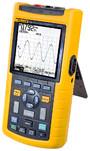 Fluke 123/S - осциллограф промышленный портативный 20 МГц (с комплектом SCC120)