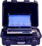 Камертон - прибор для измерения и анализа сигналов 32-х канальный