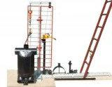 СВЗ-10 - стенд механических испытаний принадлежностей для ведения работ на высоте