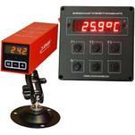 Кельвин Компакт 201 Д с пультом АРТО (А03) - стационарный ИК-термометр