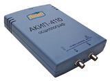 АКИП-4110 - цифровой запоминающий USB-осциллограф