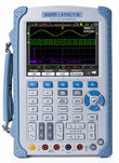 АКИП-4113/4 - осциллограф-мультиметр (скопметр) цифровой запоминающий 2-х канальный