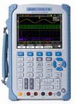 АКИП-4113/2 - осциллограф-мультиметр (скопметр) цифровой запоминающий 2-х канальный