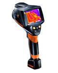 Testo 875-1 - тепловизор (без цифровой камеры) (снят с производства)