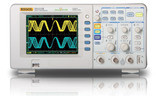 DS1102E - цифровой осциллограф