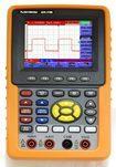 АСК-2108 - осциллограф-мультиметр