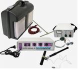 ИКкт-300 - трассоискатель с мощным генератором