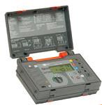 MRU-105 - измеритель параметров заземляющих устройств (снят с производства)