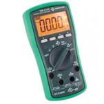 DM-210A - цифровой мультиметр