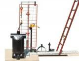 СВ-5 - стенд механических испытаний принадлежностей для ведения работ на высоте.