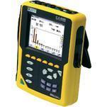C.A 8335 QUALISTAR PLUS+AmpFlex800 - анализатор параметров электросетей, качества и количества электроэнергии (с клещами AmpFlex 800 мм)