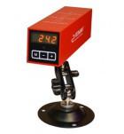 Кельвин Компакт Д1200 (К74) - стационарный ИК-термометр в прочном металлическом корпусе