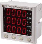 PD194PQ-2B4T - многофункциональный цифровой электроизмерительный прибор (многостраничная модификация)