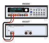 КМ300КТ - калибратор-компаратор универсальный