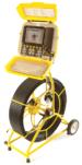 FlexiProbe Р340 камера PAL 50мм, кабель 150м - проталкиваемая система внутритрубной телеинспекции