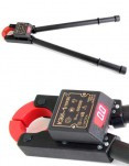 КЭИ-1 (10кВ) - клещи для измерения тока в цепях высокого напряжения