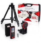 Disto D510 - лазерный дальномер со штативом и адаптером FTA360