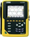 C.A 8335 QUALISTAR PLUS - анализатор параметров электросетей, качества и количества электроэнергии