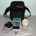 ВАД-40М - прибор для измерения содержания воды в пищевых продуктах, минеральных удобрениях, стройматериалах, полимерах
