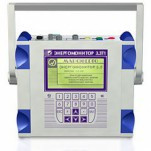 """Энергомонитор-3.3 Т1 """"Универсальный"""" - прибор для измерений электроэнергетических величин и показателей качества электроэнергии"""
