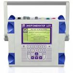 """Энергомонитор-3.3 Т1 """"Специальный +"""" - прибор для измерений электроэнергетических величин и показателей качества электроэнергии"""