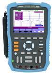 АКИП-4125/4А - осциллограф-мультиметр цифровой запоминающий 2-х канальный