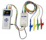 Энерготестер ПКЭ-А-С4 t;1000Аt; - прибор для измерения показателей качества электрической энергии и электроэнергетических величин