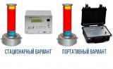 СКВ-40 - киловольтметр
