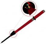 УВНФ-110СЗ - фазоуказатель высокого напряжения однополюсный 110 кВ