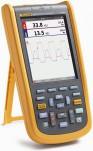 Fluke 123B (базовый комплект) - промышленный портативный осциллограф  (20 МГц)