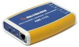 АМЕ-1733 - 3-х канальная LAN/USB система мониторинга