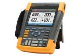 Fluke 190-204 - 4-х канальный переносной осциллограф (200 МГц)