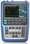 RTH-1002+B224 - портативный осциллограф c расширенной полосой пропускания до 500МГц