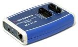 АСЕ-1748 - 8-канальный USB / LAN модуль дискретного ввода - вывода