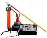 УИВ-15/15 - переносная установка для испытания высоким напряжением